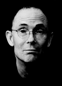 William Gibson: Public Domain Photo by Frederic Poirot