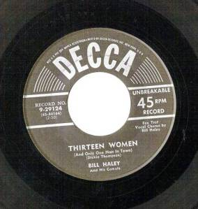 Decca_9-29124_-_ThirteenWomen(AndOnlyOneManInTown)