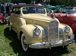 1941 Packard